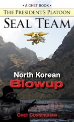 North Korean Blowup
