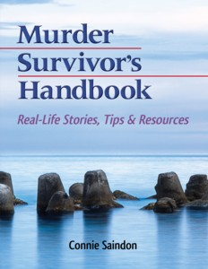 Murder Survivor's Handbook: Real-life Stories, Tips & Resources